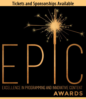 EPIC Awards event on June 12, 2019