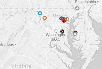 Maryland Hate Group