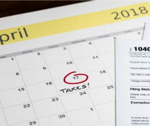 due dates for 2017 tax filing season