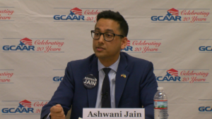 Photo of Ashwani Jain