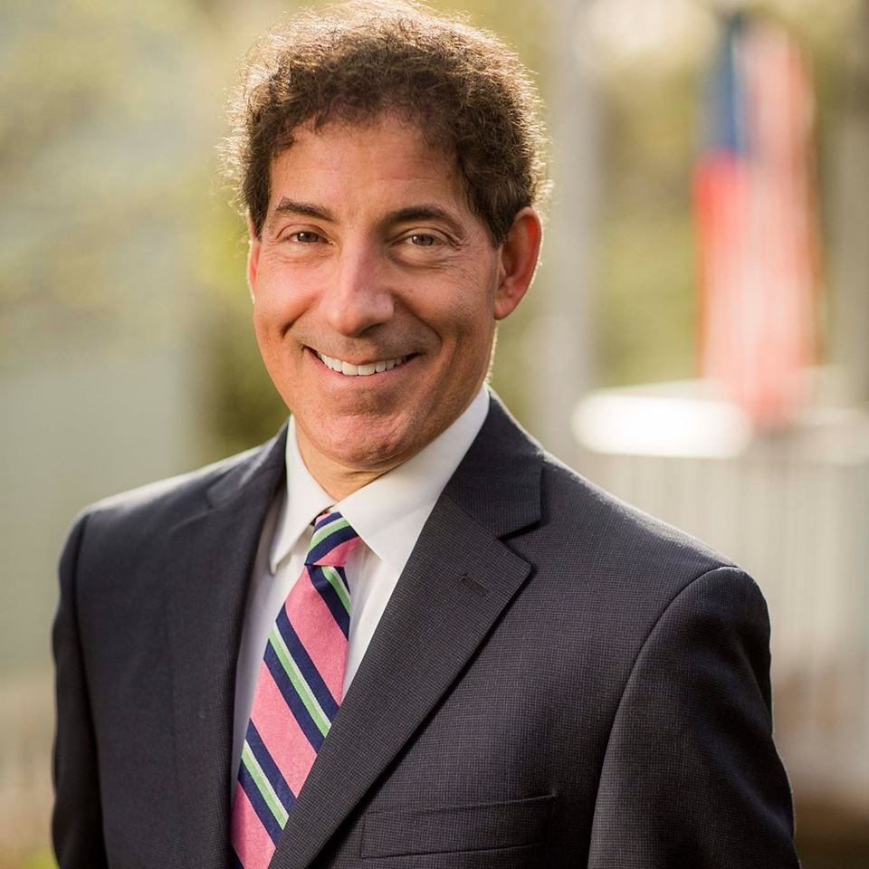 Raskin's Staff to Hold Mobile Office Hours in Silver ...