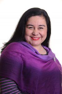 Photo of Graciela Rivera-Oven
