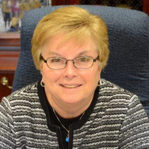 Photo of Nancy King