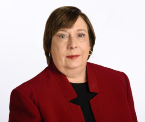 Photo of Patricia O'Neill