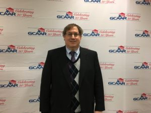 Photo of Richard Gottfried