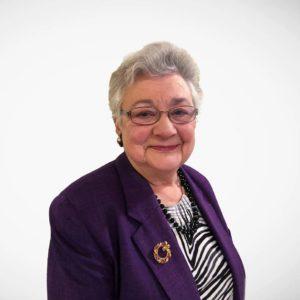Photo of Rosemary Arkoian
