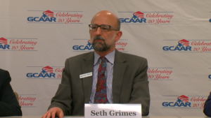 Photo of Seth Grimes