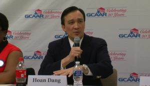 Photo of Hoan Dang