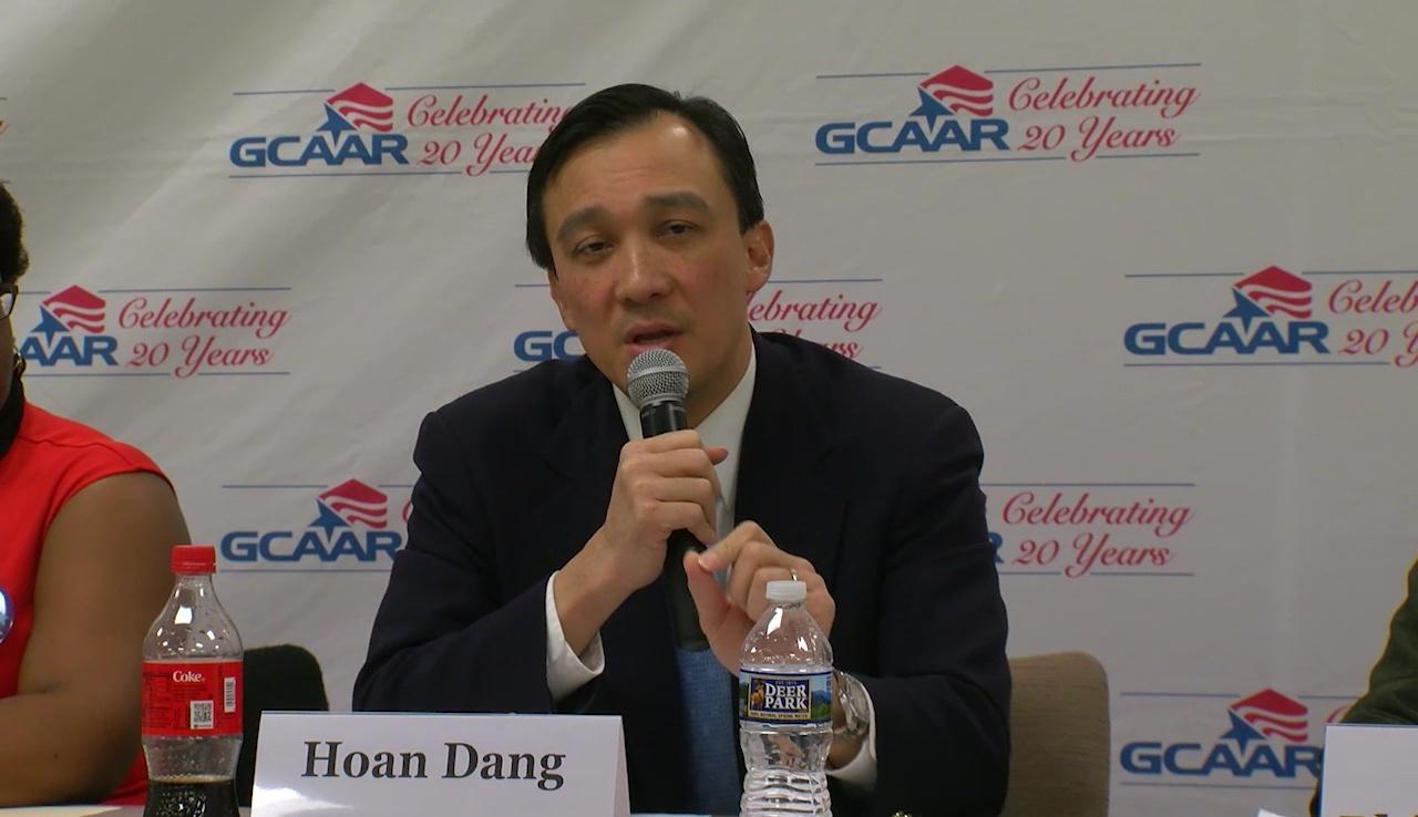 Photo of Hoan Dang