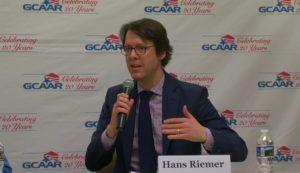 Photo of Hans Riemer
