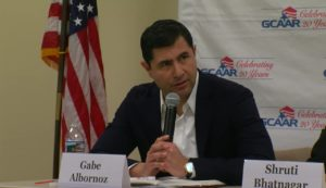 Photo of Gabe Albornoz