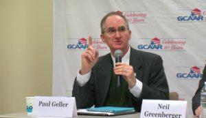 Photo of Paul Geller