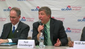 Photo of Neil Greenberger