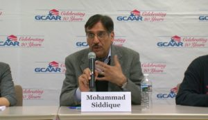 Photo of Mohammad Siddique