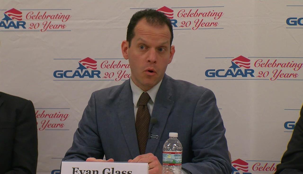 Photo of Evan Glass