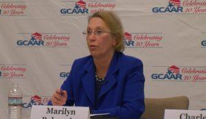 Photo of Marilyn Balcombe