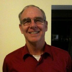 Photo of Bill Krehnbrink