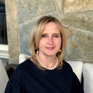 Photo of Christina Grigorian