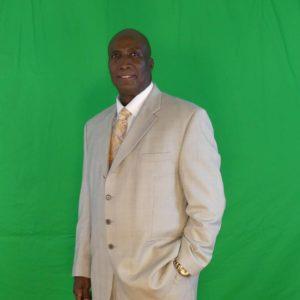 Photo of James Hugh Jones II