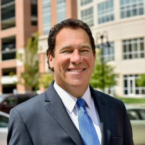 Photo of Kevin Kamenetz