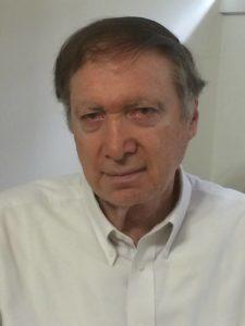 Photo of Ralph Jaffe