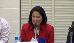 Karla Silvestre