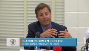 Photo of Brandon Rippeon