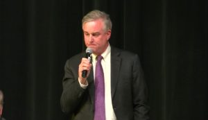 Photo of David Trone