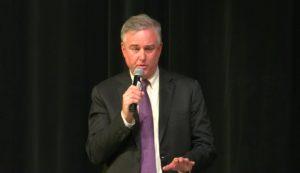 Photo of David Trone