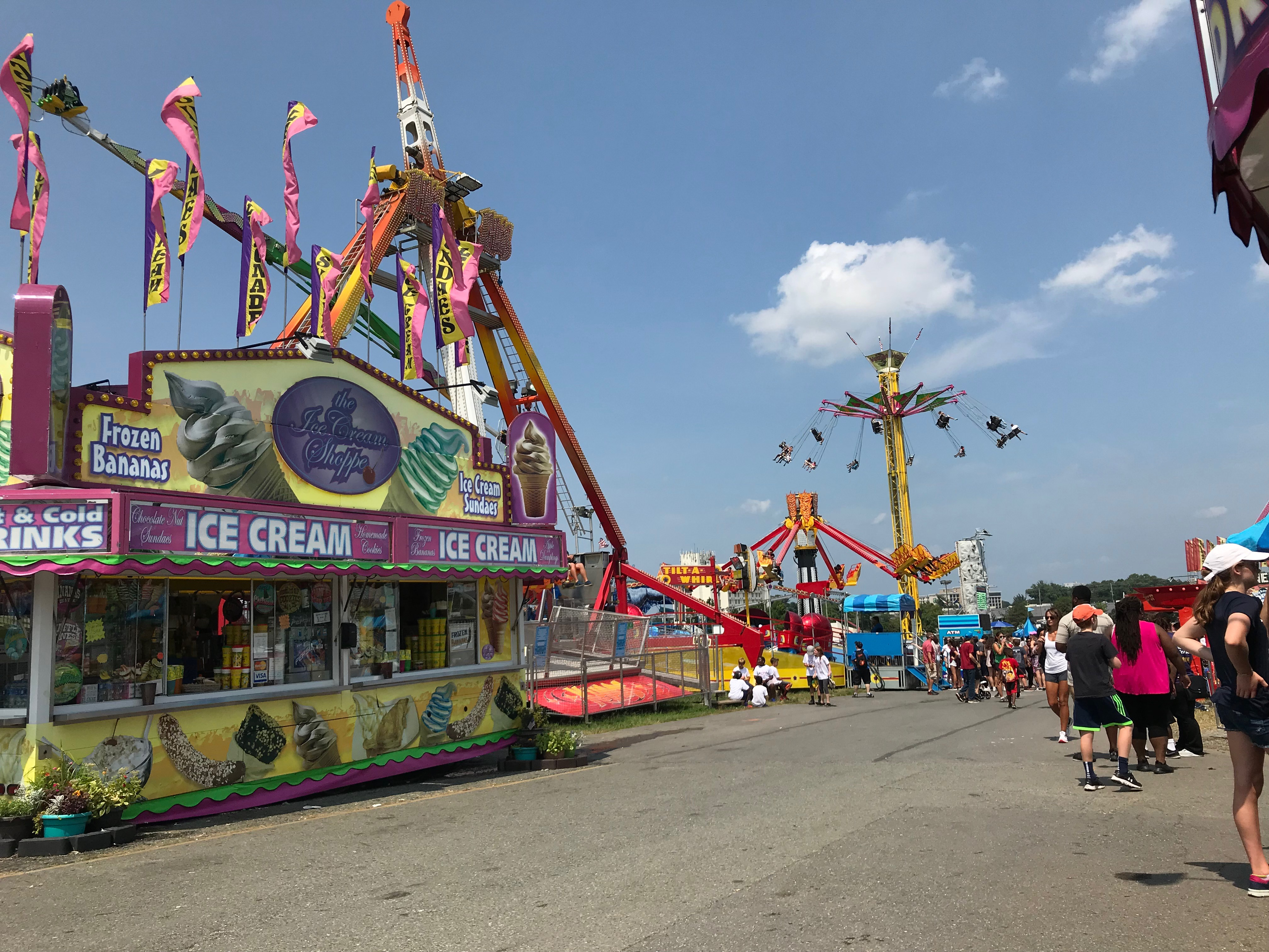 Montgomery County Agricultural Fair Turns 70 Montgomery