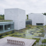 Glenstone Museum to Reopen Next Thursday