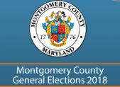 Montgomery County General Elections 2018 720x720