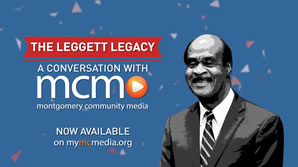 graphic of the leggett legacy
