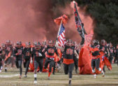 4A MPSSAA Football State SemiFinal