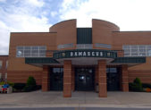 Damascus High School