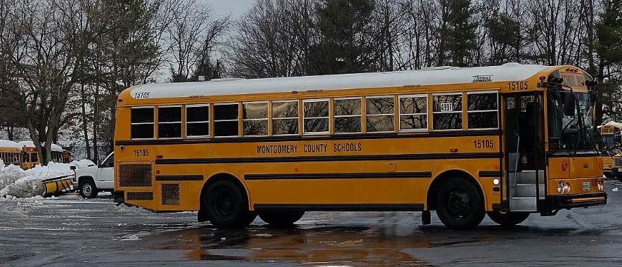 UPDATE: Montgomery County Public Schools and Offices Close