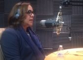 Nancy Navarro at dec 6 podcast