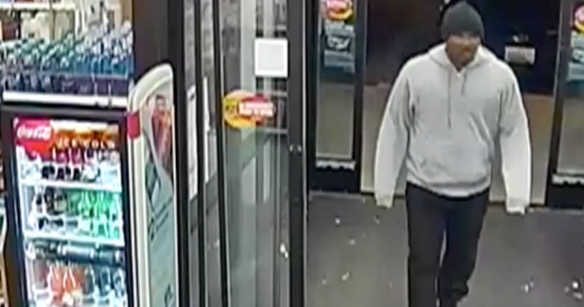 Police Believe The Same Man Is Involved In Three Cvs Armed Robberies