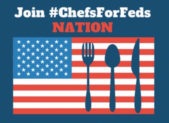 Featured Image Chefs For Feds World Central Kitchen at Blair High School