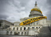 Featured Image - Government Shutdown Photo form iStock