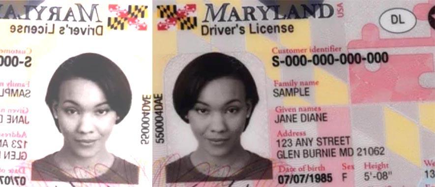 - Community Slider Maryland Drivers License Media Montgomery