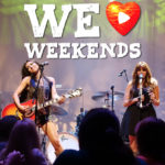 We Love Weekends: Montgomery County Planner for June 28 - June 30