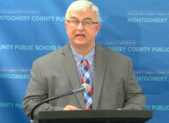 featured image - Dr. Jack Smith MCPS Montgomery County Public Schools Superintendent