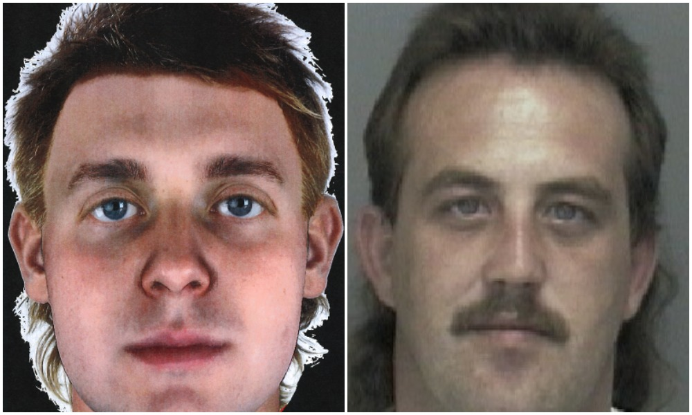 DNA, Genealogy Help Cold Case Detectives ID Man Involved in