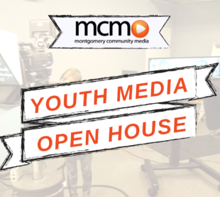 youth media open house