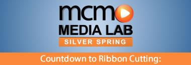 Silver Spring Media Center logo