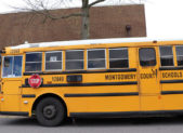 featured image - Montgomery County Public Schools MCPS School Bus