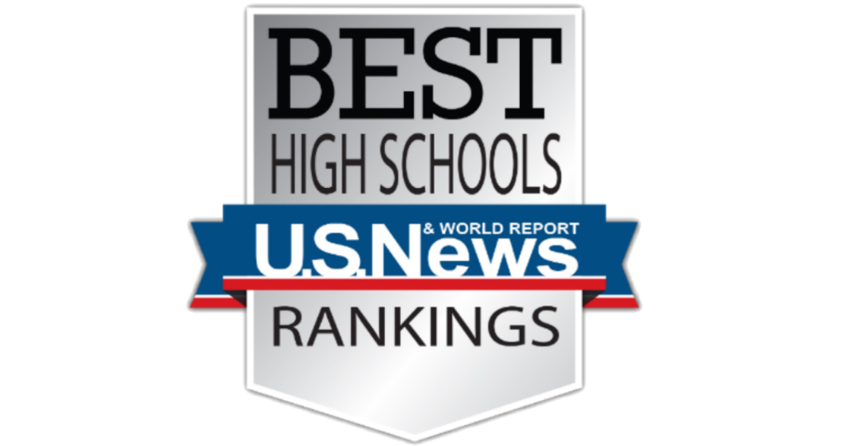 Whitman Ranked in U S  Top 100 High Schools | Montgomery