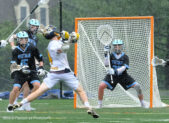 MPSSAA 4A Lacrosse Playoff at Whitman Hihgh School