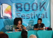 """Damon Young talks """"What Doesn't Kill You Makes You Blacker: A Memoir in Essays."""""""